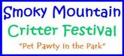2nd Annual Smoky Mountain Critter Fest